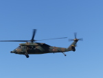 Masa_akenoさんが、明野駐屯地で撮影した陸上自衛隊 UH-60JAの航空フォト(飛行機 写真・画像)