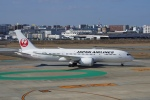 pringlesさんが、福岡空港で撮影した日本航空 787-8 Dreamlinerの航空フォト(飛行機 写真・画像)