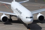 BOEING737MAX-8さんが、羽田空港で撮影した日本航空 777-289の航空フォト(飛行機 写真・画像)