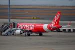 KAZKAZさんが、中部国際空港で撮影したエアアジア・ジャパン A320-216の航空フォト(飛行機 写真・画像)