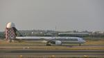 オキシドールさんが、台湾桃園国際空港で撮影したシンガポール航空 787-10の航空フォト(飛行機 写真・画像)