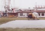 kojuさんが、京成八津ヘリポートで撮影した日本ヘリコプターの航空フォト(飛行機 写真・画像)