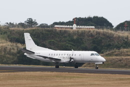 VIPERさんが、種子島空港で撮影した日本エアコミューター 340Bの航空フォト(飛行機 写真・画像)
