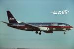 tassさんが、マイアミ国際空港で撮影したUSエア 737-301の航空フォト(飛行機 写真・画像)