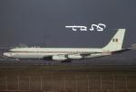 tassさんが、成田国際空港で撮影したRomania - Government 707-3K1Cの航空フォト(飛行機 写真・画像)