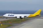 yabyanさんが、中部国際空港で撮影したポーラーエアカーゴ 747-87UF/SCDの航空フォト(飛行機 写真・画像)