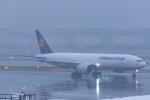 Mochi7D2さんが、成田国際空港で撮影したルフトハンザ・カーゴ 777-FBTの航空フォト(飛行機 写真・画像)