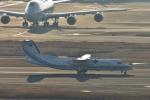 qooさんが、羽田空港で撮影した海上保安庁 DHC-8-315Q MPAの航空フォト(飛行機 写真・画像)