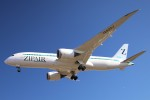 mktさんが、成田国際空港で撮影したZIPAIR 787-8 Dreamlinerの航空フォト(飛行機 写真・画像)