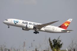 sky-spotterさんが、スワンナプーム国際空港で撮影したエール・オーストラル 787-8 Dreamlinerの航空フォト(飛行機 写真・画像)