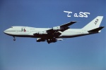 tassさんが、成田国際空港で撮影した日本アジア航空の航空フォト(飛行機 写真・画像)