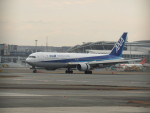 commet7575さんが、福岡空港で撮影した全日空 767-381/ERの航空フォト(飛行機 写真・画像)