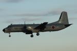 Sharp Fukudaさんが、入間飛行場で撮影した航空自衛隊 YS-11A-402Cの航空フォト(飛行機 写真・画像)