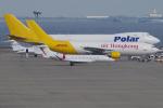 yabyanさんが、中部国際空港で撮影したプライベートエア G650 (G-VI)の航空フォト(飛行機 写真・画像)