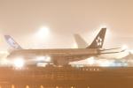 木人さんが、成田国際空港で撮影した中国国際航空 A330-243の航空フォト(飛行機 写真・画像)