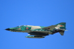 K.Tさんが、茨城空港で撮影した航空自衛隊 RF-4E Phantom IIの航空フォト(飛行機 写真・画像)