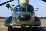 K.Tさんが、茨城空港で撮影した航空自衛隊 CH-47J/LRの航空フォト(飛行機 写真・画像)