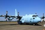 K.Tさんが、茨城空港で撮影した航空自衛隊 C-130H Herculesの航空フォト(飛行機 写真・画像)