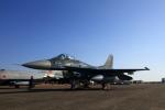 K.Tさんが、茨城空港で撮影した航空自衛隊 F-2Aの航空フォト(飛行機 写真・画像)