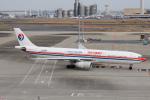 kuraykiさんが、羽田空港で撮影した中国東方航空 A330-343Xの航空フォト(飛行機 写真・画像)