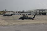 uhfxさんが、那覇空港で撮影した航空自衛隊 UH-60Jの航空フォト(飛行機 写真・画像)