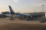 uhfxさんが、羽田空港で撮影した全日空 777-281/ERの航空フォト(飛行機 写真・画像)