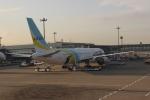 uhfxさんが、羽田空港で撮影したAIR DO 767-33A/ERの航空フォト(飛行機 写真・画像)