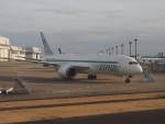 Courierpochiさんが、成田国際空港で撮影したZIPAIR 787-8 Dreamlinerの航空フォト(飛行機 写真・画像)