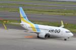 kuro2059さんが、中部国際空港で撮影したAIR DO 737-781の航空フォト(飛行機 写真・画像)