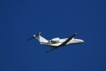 K.Tさんが、羽田空港で撮影した毎日新聞社 525A Citation CJ2の航空フォト(飛行機 写真・画像)
