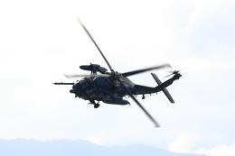 TAKAHIDEさんが、小松空港で撮影した航空自衛隊 UH-60Jの航空フォト(飛行機 写真・画像)