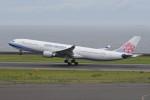 kuro2059さんが、中部国際空港で撮影したチャイナエアライン A330-302の航空フォト(飛行機 写真・画像)