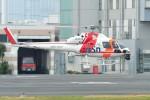 あきらっすさんが、東京ヘリポートで撮影した朝日航洋 AS355F1 Ecureuil 2の航空フォト(飛行機 写真・画像)
