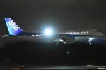 木人さんが、成田国際空港で撮影した全日空 A320-271Nの航空フォト(飛行機 写真・画像)