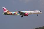 TIA spotterさんが、プーケット国際空港で撮影したサンデー・エアラインズ 757-21Bの航空フォト(飛行機 写真・画像)