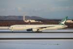sk380さんが、新千歳空港で撮影したキャセイパシフィック航空 777-367の航空フォト(飛行機 写真・画像)