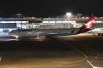 kan787allさんが、成田国際空港で撮影したカンタス航空 A330-303の航空フォト(飛行機 写真・画像)
