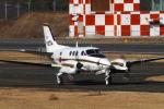 suu451さんが、入間飛行場で撮影した海上自衛隊 LC-90 King Air (C90)の航空フォト(飛行機 写真・画像)