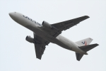 K.Tさんが、成田国際空港で撮影したジェット・アジア・エアウェイズ 767-233/ERの航空フォト(飛行機 写真・画像)