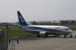 Mr.boneさんが、宮古空港で撮影した全日空 737-781の航空フォト(飛行機 写真・画像)
