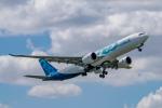 gomaさんが、ル・ブールジェ空港で撮影したエアバス A330-941の航空フォト(飛行機 写真・画像)