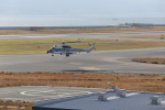 20200701さんが、関西国際空港で撮影した海上保安庁 EC225LP Super Puma Mk2+の航空フォト(飛行機 写真・画像)