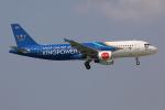 TIA spotterさんが、プーケット国際空港で撮影したタイ・エアアジア A320-214の航空フォト(飛行機 写真・画像)