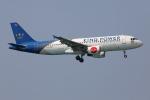 TIA spotterさんが、プーケット国際空港で撮影したタイ・エアアジア A320-216の航空フォト(飛行機 写真・画像)