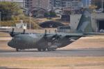 turenoアカクロさんが、名古屋飛行場で撮影した航空自衛隊 C-130H Herculesの航空フォト(飛行機 写真・画像)