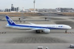 Izumixさんが、羽田空港で撮影した全日空 777-381/ERの航空フォト(飛行機 写真・画像)