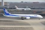 Izumixさんが、羽田空港で撮影した全日空 787-9の航空フォト(飛行機 写真・画像)