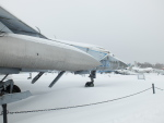 Smyth Newmanさんが、モニノ空軍博物館で撮影したソビエト空軍 MiG-31の航空フォト(飛行機 写真・画像)