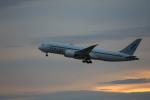 meijeanさんが、中部国際空港で撮影したZIPAIR 787-8 Dreamlinerの航空フォト(飛行機 写真・画像)