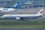 Scotchさんが、羽田空港で撮影した中国国際航空 A321-213の航空フォト(写真)